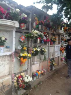 Dia de los Muertos Guanajuato Mexico153