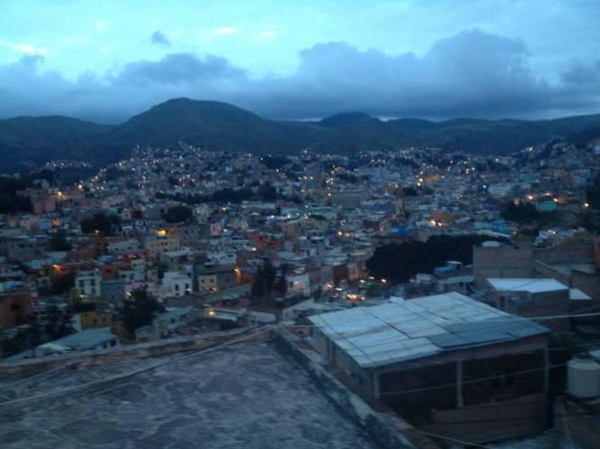 Dia de los Muertos Guanajuato Mexico16