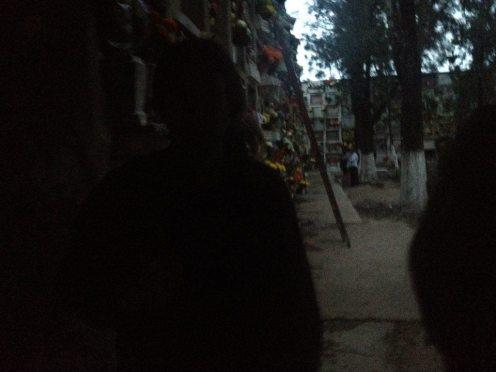 Dia de los Muertos Guanajuato Mexico26