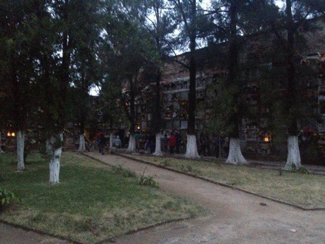 Dia de los Muertos Guanajuato Mexico32