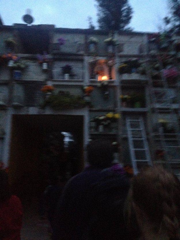 Dia de los Muertos Guanajuato Mexico57