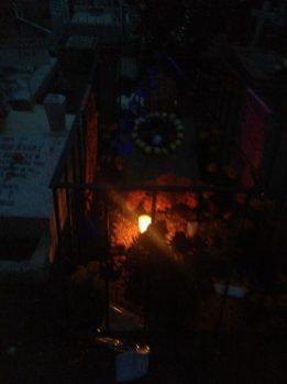 Dia de los Muertos Guanajuato Mexico62