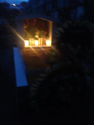 Dia de los Muertos Guanajuato Mexico63
