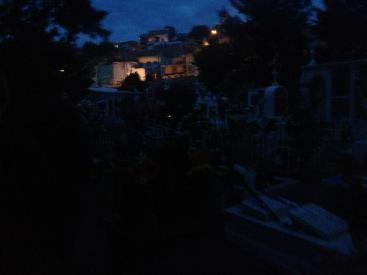Dia de los Muertos Guanajuato Mexico66