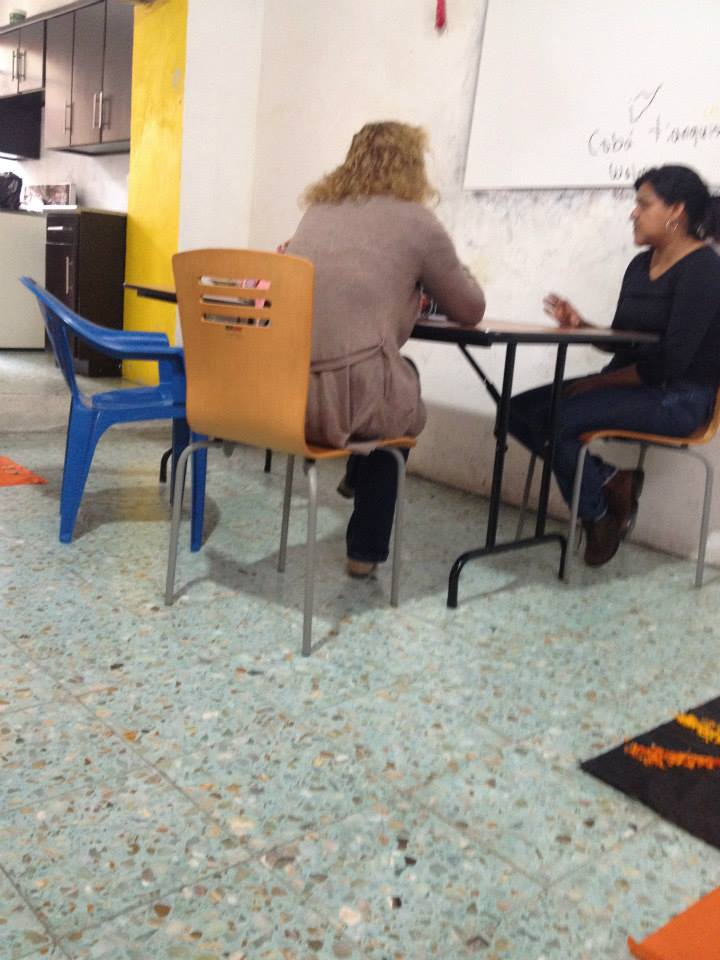 Teaching English: I Have My Own English Class! — By Lydian Shipp