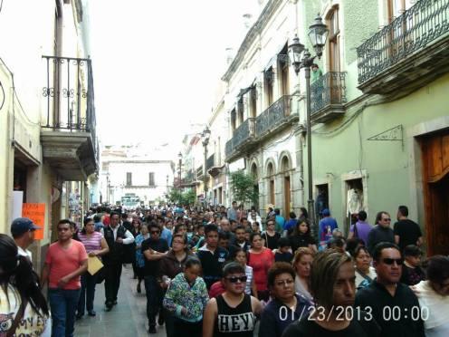 Guanajuato Funeral Mexico