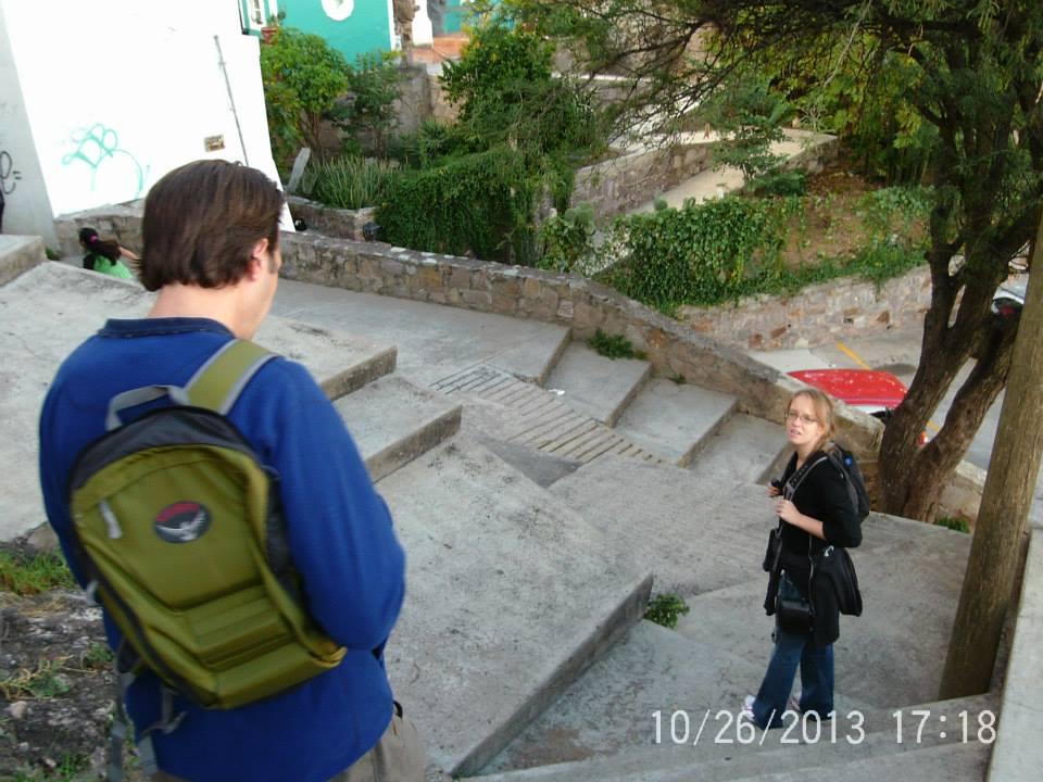 Guanajuato, Mexico Vacation Rental: Photo Gallery
