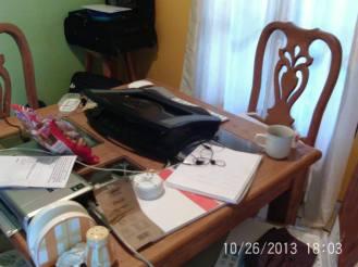 Guanajuato Mexico Vacation Rental Work Remotely