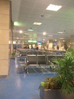 Cairo Egypt Airport