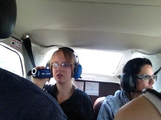 Nazca Peru Lines Airport Flight Lydian