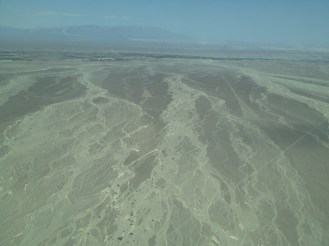 FUN FACT: The Nazca Lines are an UNESCO World Heritage Site.