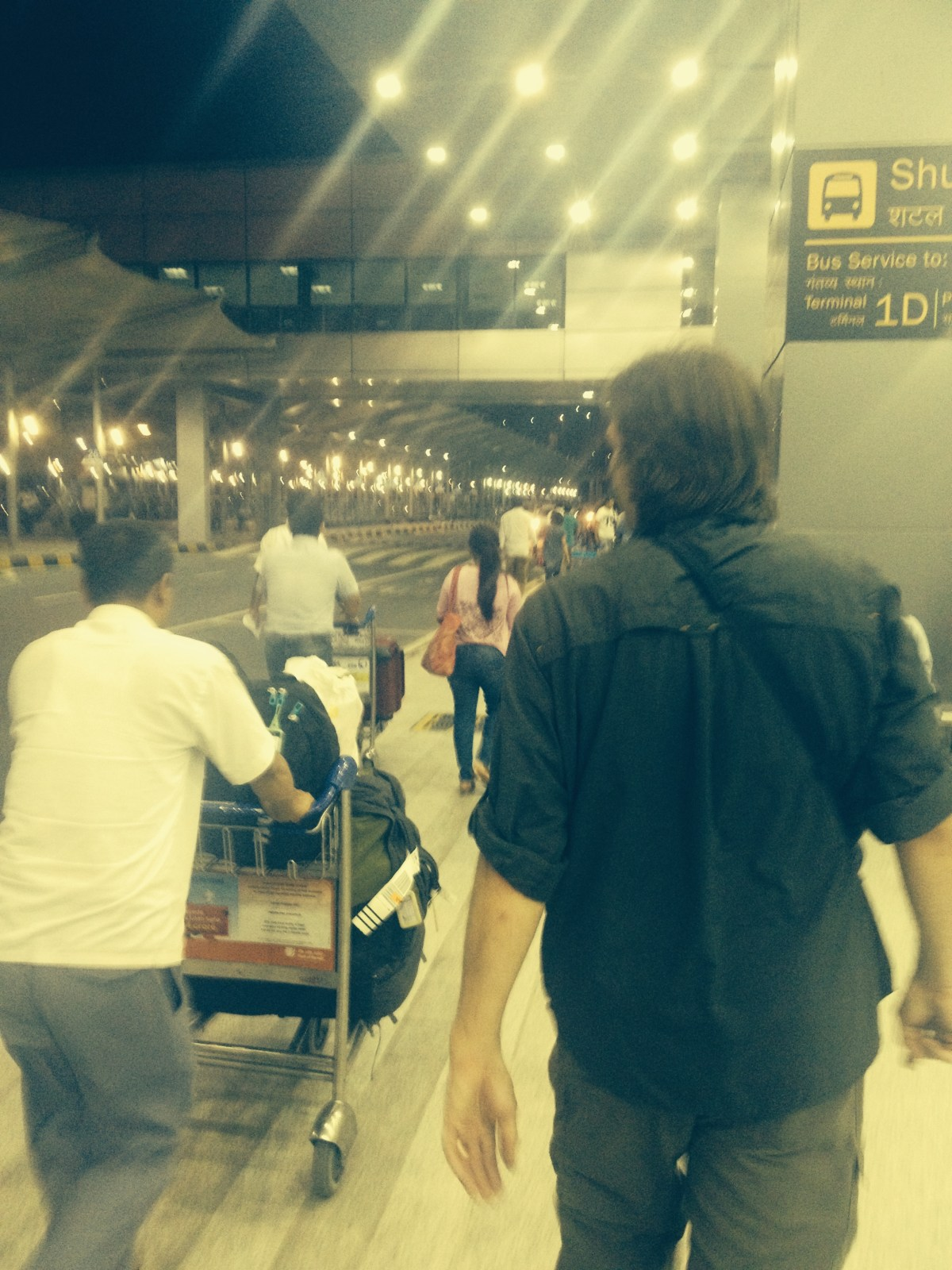 Our Travel Medicine Bag for India — By Jennifer Shipp