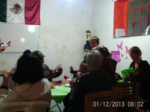 Teaching English: Lecturing vs. Conversing in an English Class — By Lydian Shipp