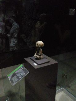 Museo de las Momias Guanajuato Mexico