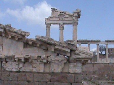 Pergamon Turkey11