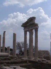 Pergamon Turkey19
