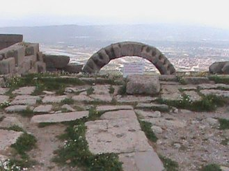 Pergamon Turkey5