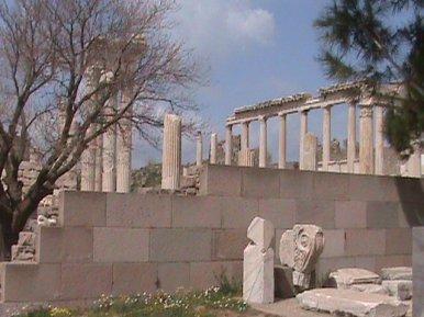 Pergamon Turkey9