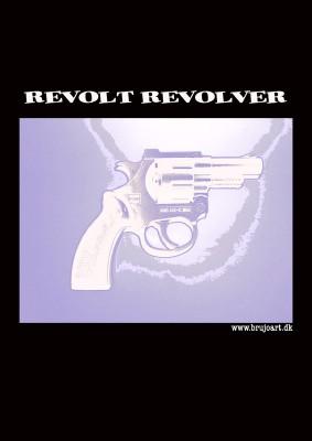 Revolt Revolver # 4