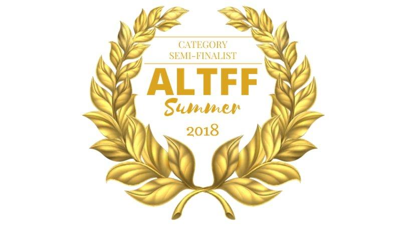 Nominated for ALTERNATIVE FILM FESTIVAL in TORONTO.