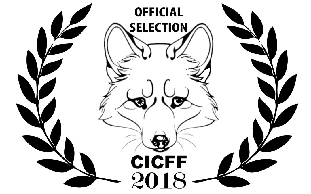 ANTI-SOCIAL CLUB Nominated for an GOLDEN FOX AWARD 2019