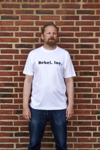 Rebel, Inc. (White & Black)