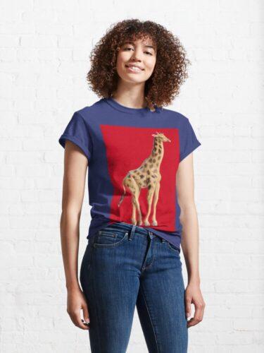 PLASTIC FANTASTIC: Giraf