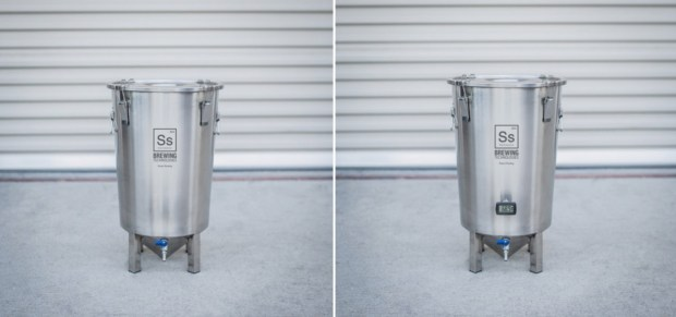 Ss Brewtech Stainless Steel Brew Bucket | Product Review | Brülosophy