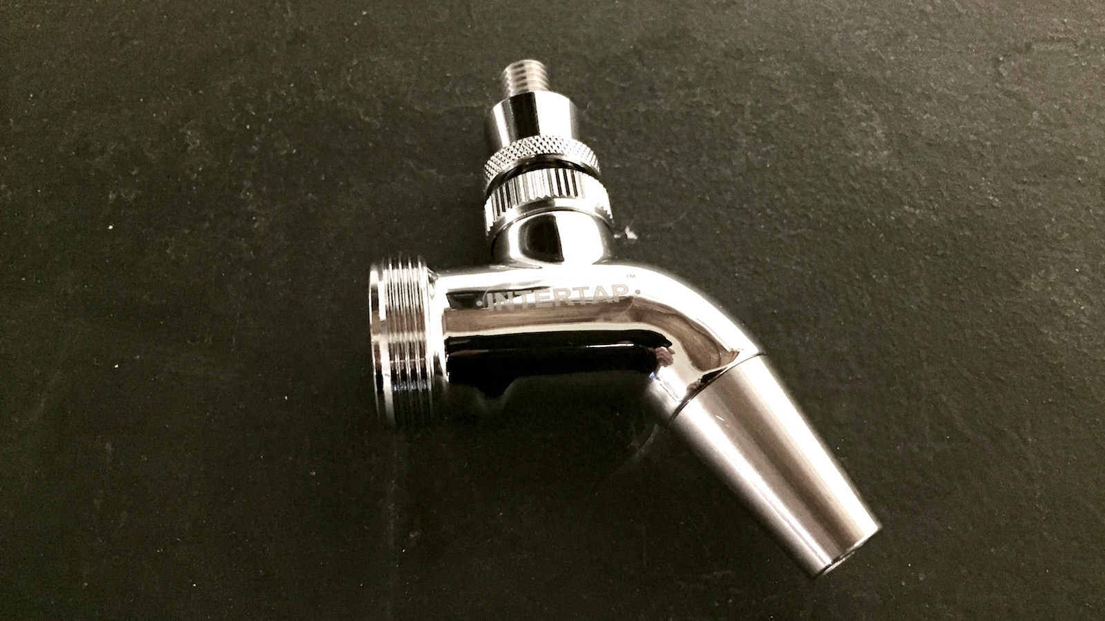 Intertap Forward Sealing Faucets | Product Review | Brülosophy
