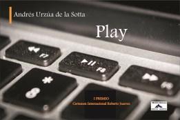 Poesía - Play - Andrés Urzúa de la Sotta