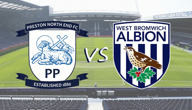 Baggies travel to Preston still looking for win number five