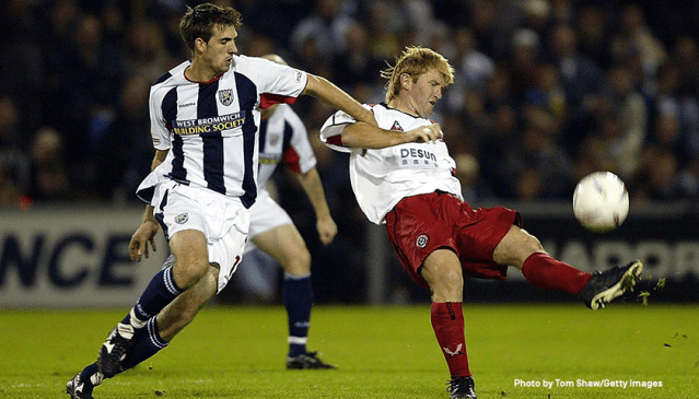 West Brom v Sheffield United – History and Statistics