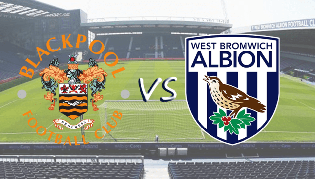 A trip to the seaside should be a welcome break for the Baggies
