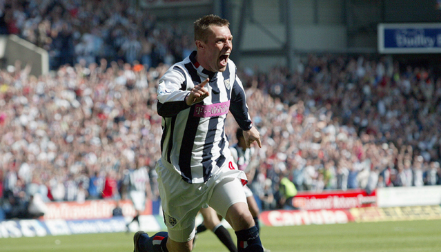 Step back in time to 2005 – Albion pull off the miracle