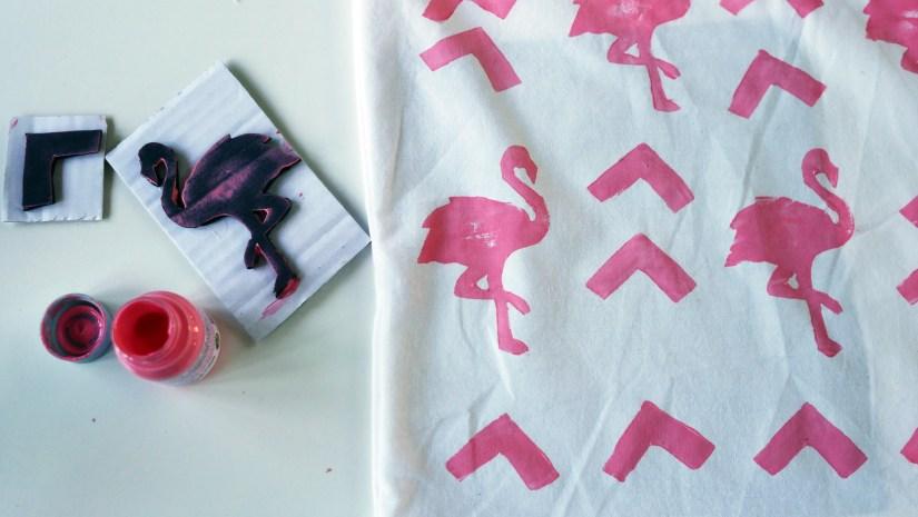 Estampa_Flamingo_Almofada_decoração_tumblr_bruna_nobrega_DIY