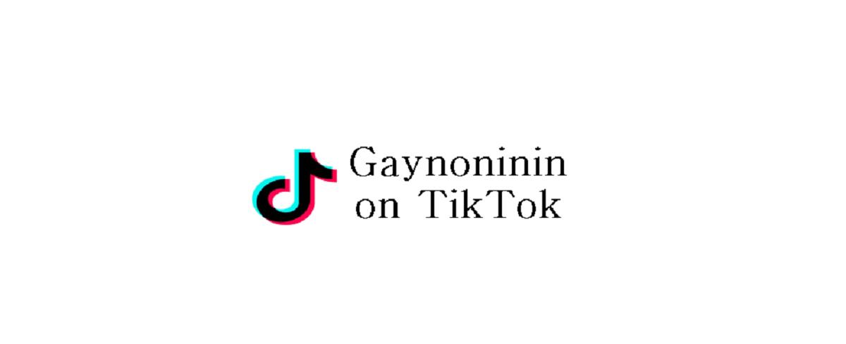 Gaynoninin