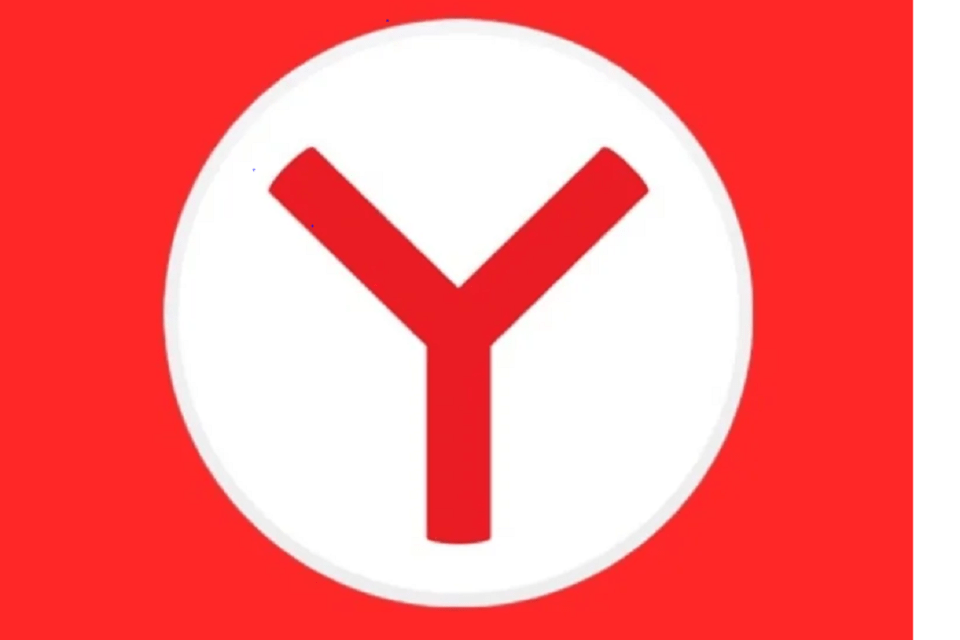 image of Yandex Blue China