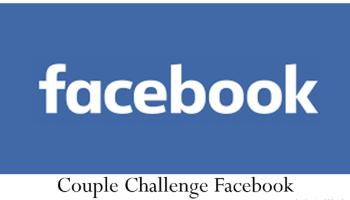 Couple Challenge Facebook