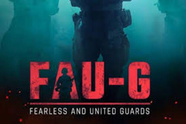 Image of FAU-G APK