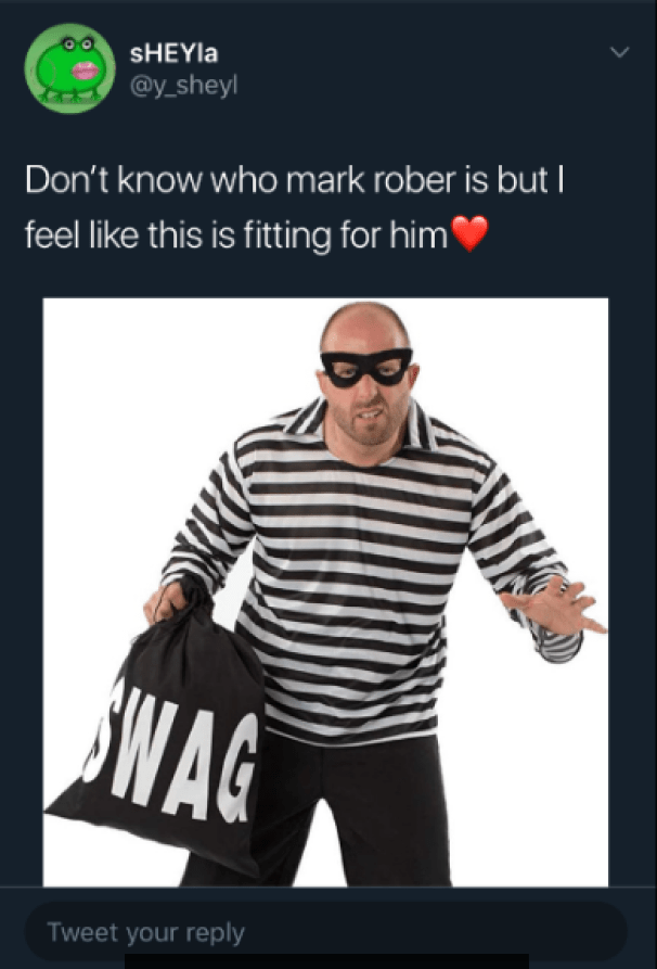 Image of who is Mark Rober