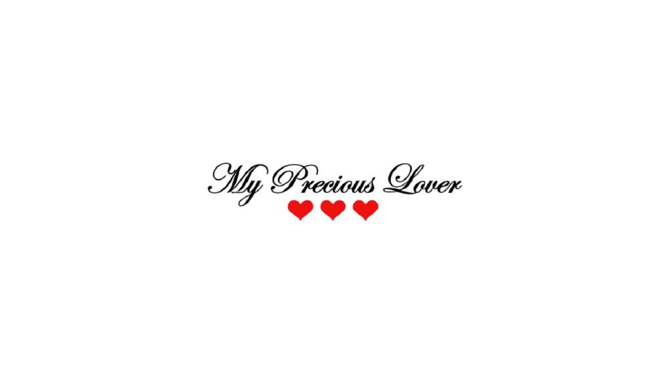 My Precious Lover