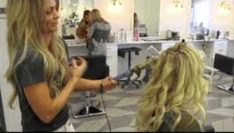 Image of Hair by Chrissy Review