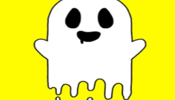Snapchat Halloween Map