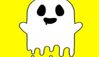 Snapchat Halloween Map