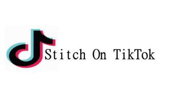 Stitch on TikTok