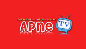 an image of apne tv