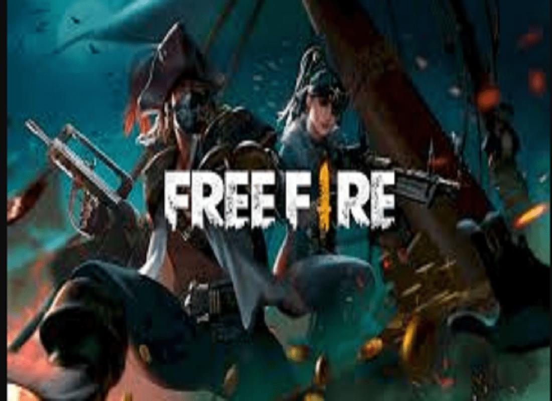 Bandit Bundle In Free Fire