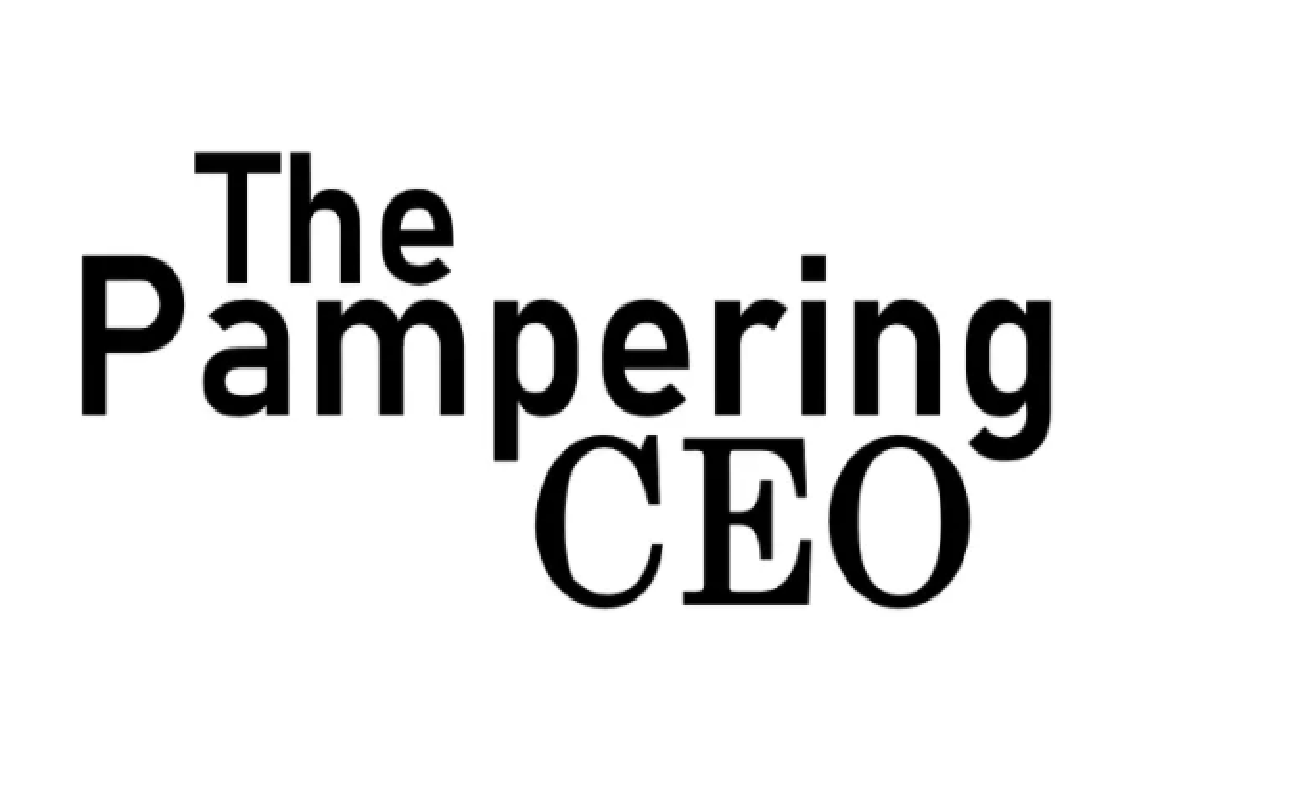 image OF The pampering CEO