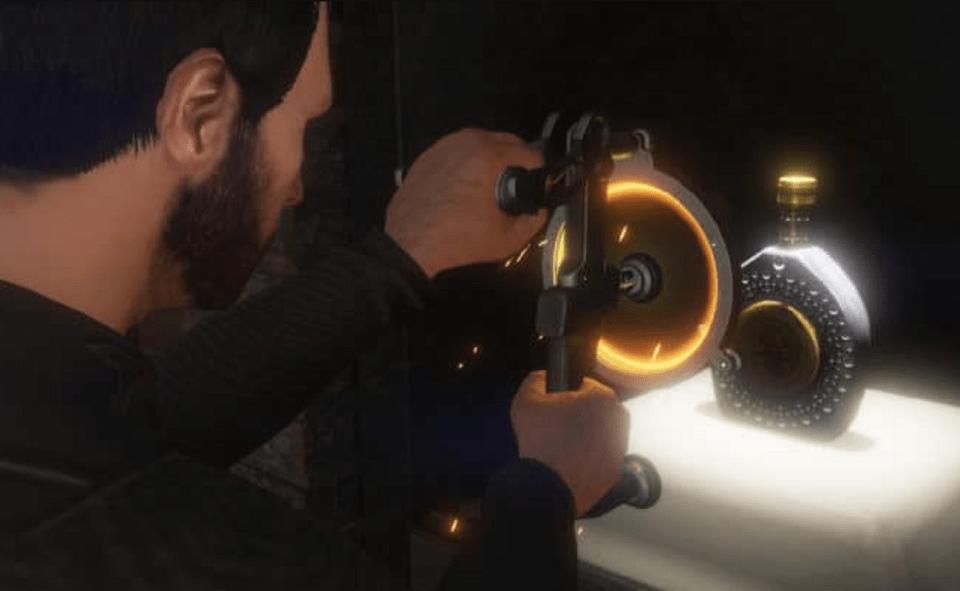 Image Of GTA Cayo Perico Elite Challenge