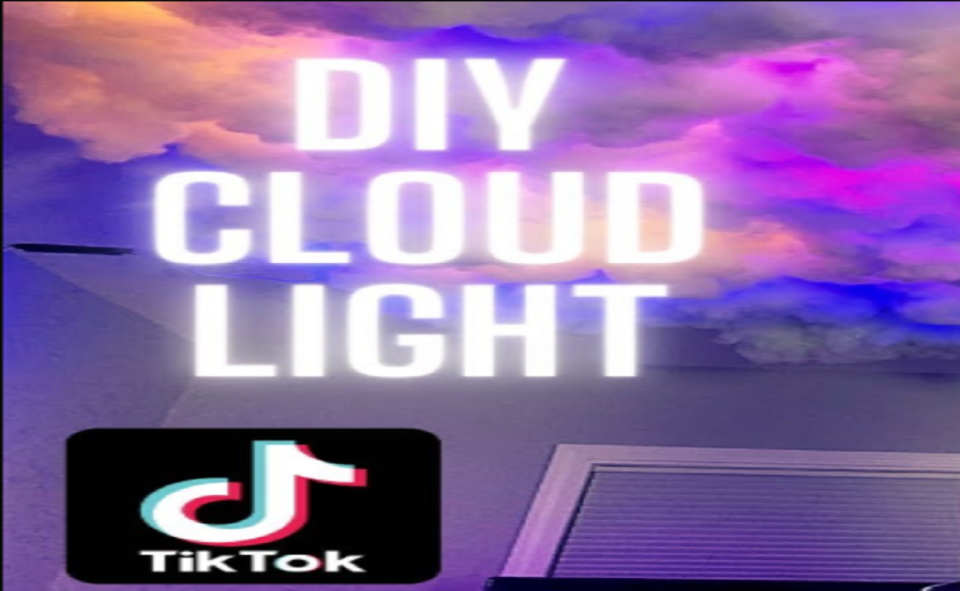 Image Of What Is Cloud Ceiling On TikTok